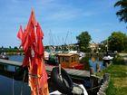 Kleiner Hafen Loddin am Achterwasser #2