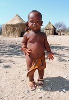 Kleiner Himba