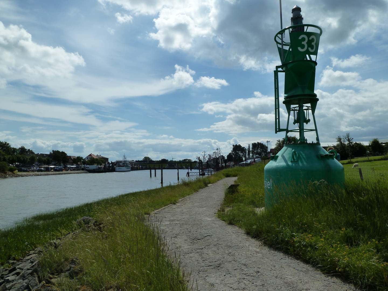 # Kleiner Kutterhafen #