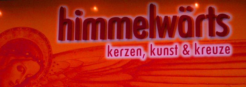 Kleiner Laden hinterm Kölner Dom