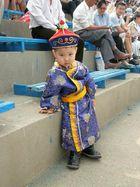 kleiner Mongole