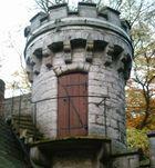 Kleiner Turm ...