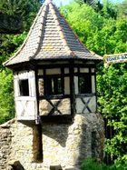 kleiner Turm von Hornberg