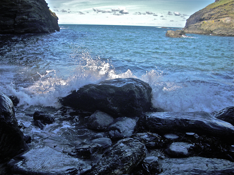 Kleiner Wellenbruch