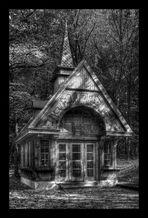 kleines Geisterhaus