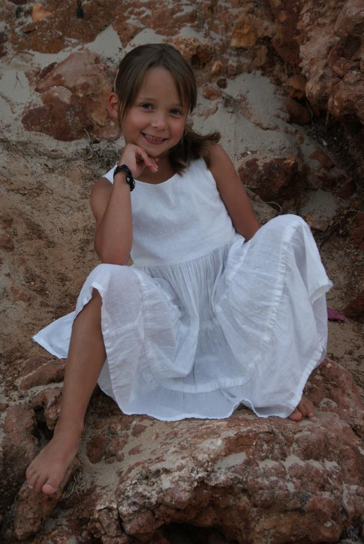 kleines m dchen als model foto bild kinder kinder im. Black Bedroom Furniture Sets. Home Design Ideas