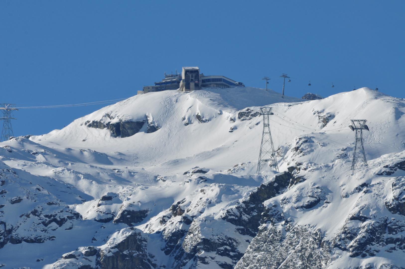 Kleines Matterhorn