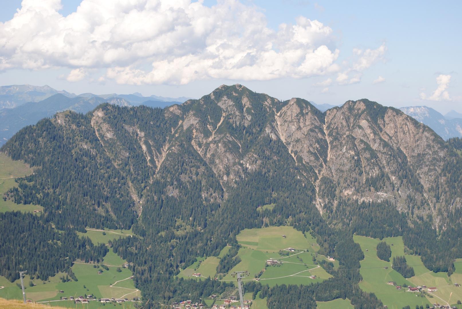 kleines Panorama