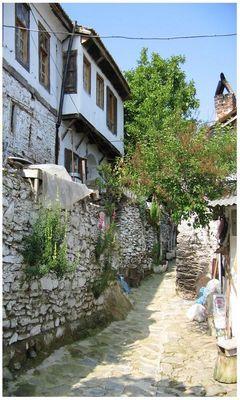 Kleines Weindorf bei Selcuk