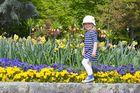 Kleinkind - Park Friedrichshafen