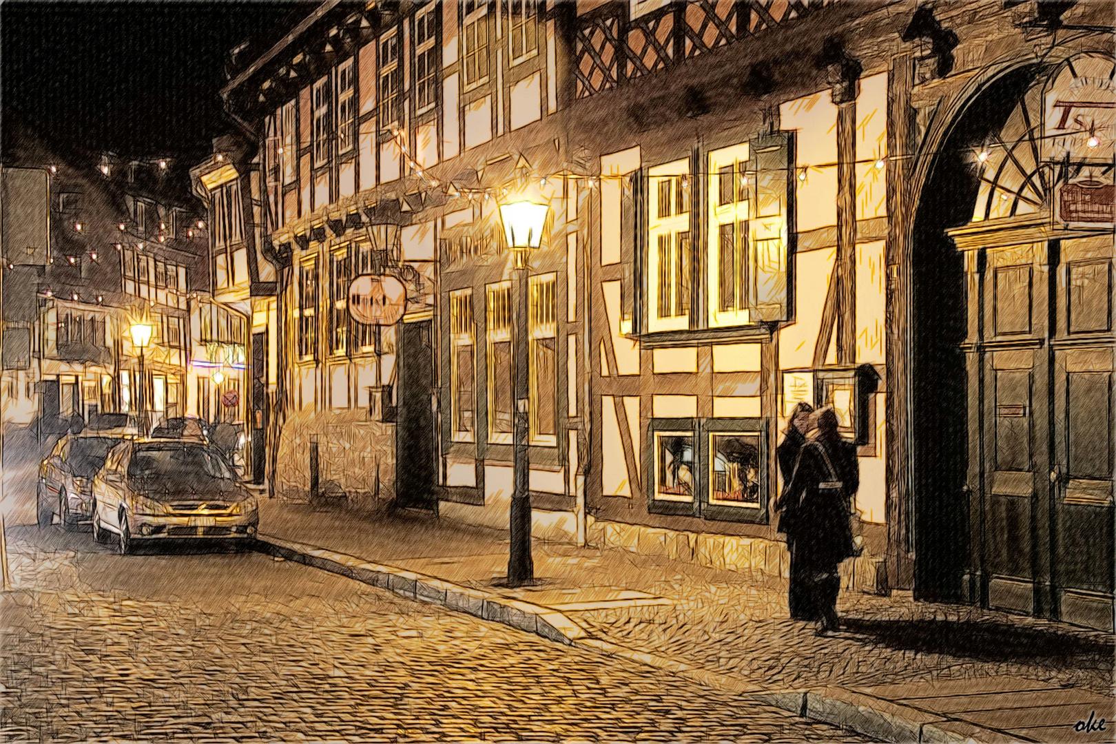Kleinstadtromantik