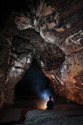 Kleinsteinhöhle Schlaflos II