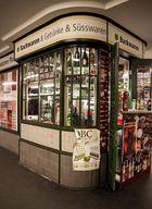 Kleinster Supermarkt Berlins