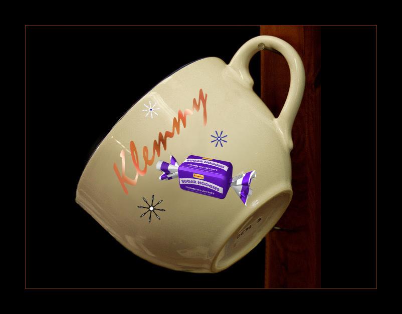 Klemmys Morgenkaffee