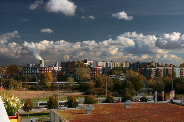 Klenow Tor - Rostock