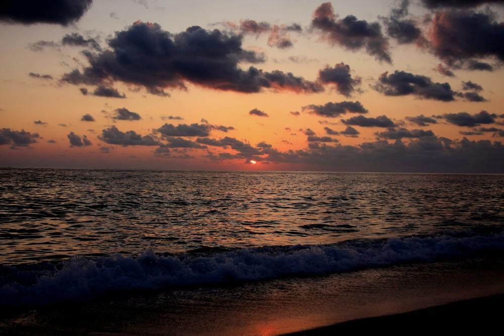 kleopatra strand