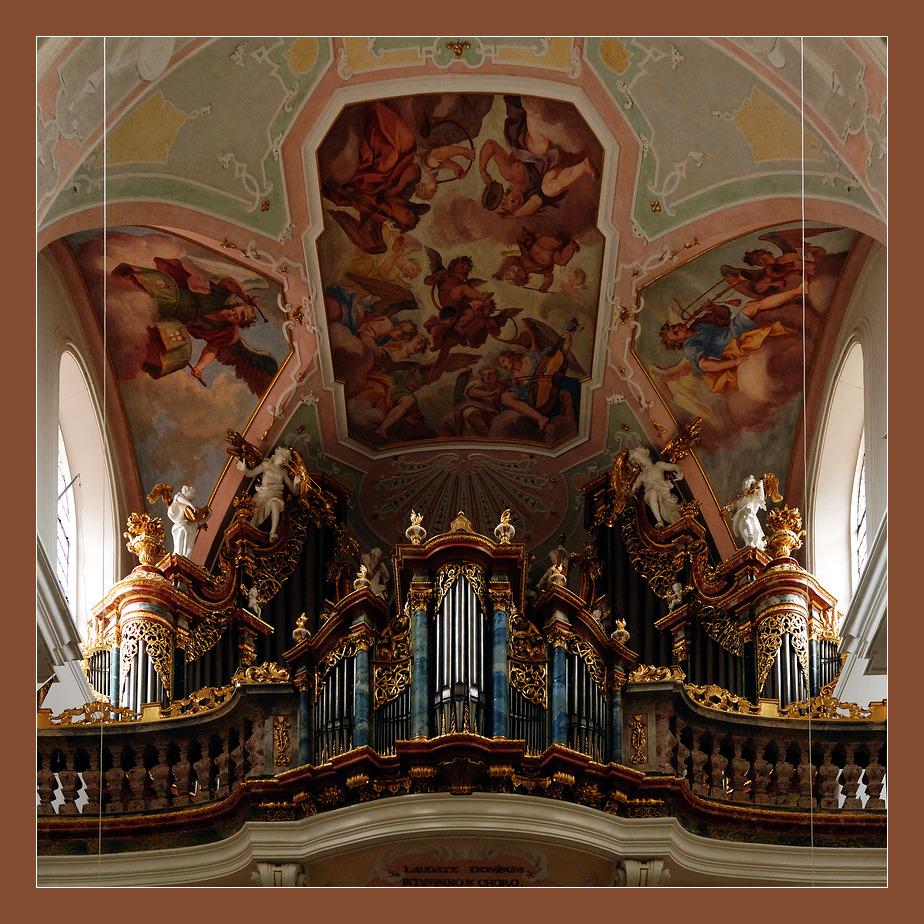 Klerikales Pfeifinstrument (Ochsenhausen)
