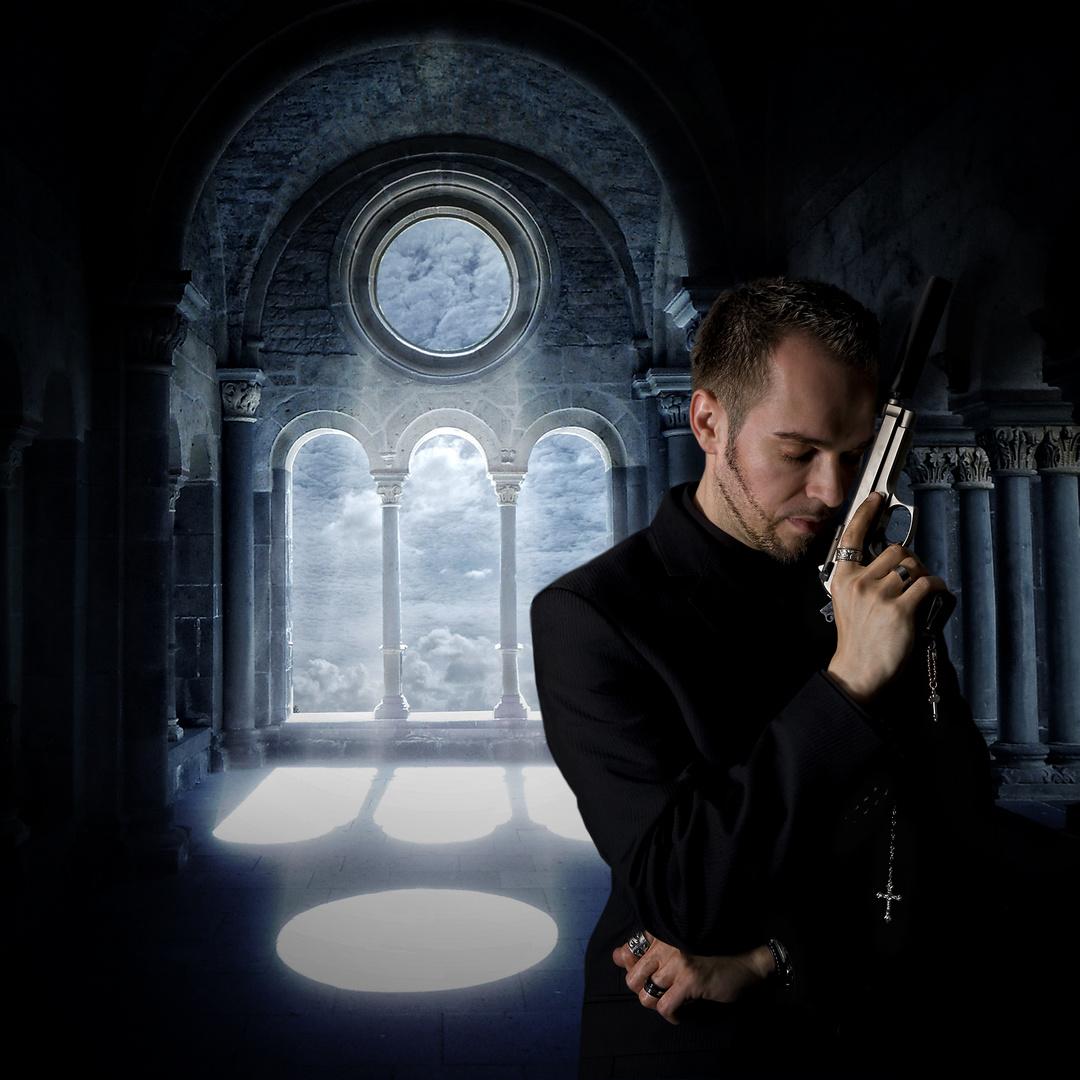 Kleriker