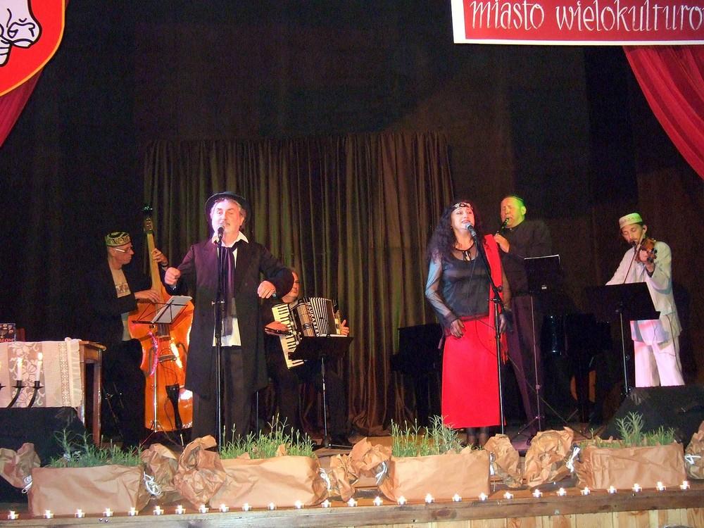 Klesmer-Konzert