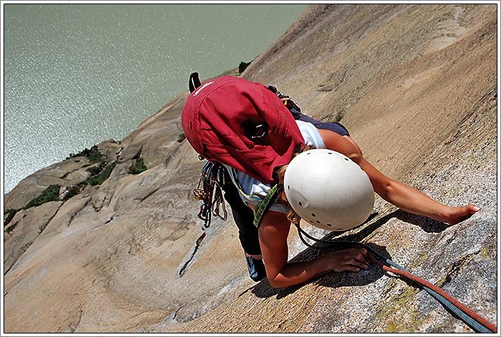 Klettern I