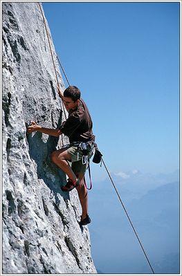 Klettern II