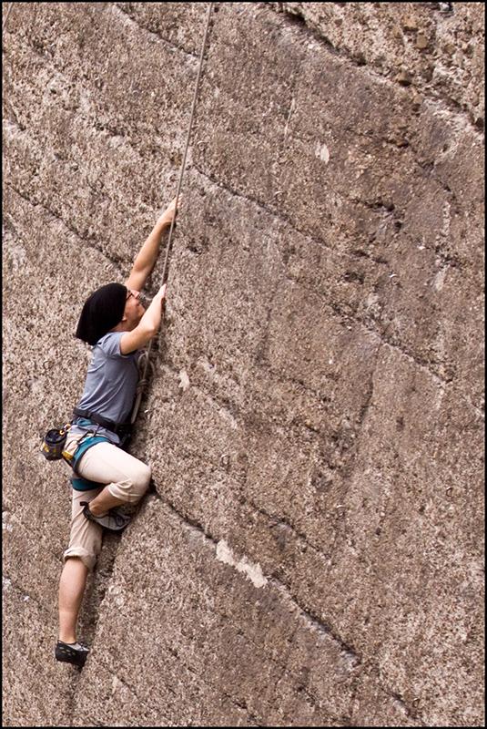 Klettern III