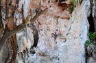 Klettern in Railey