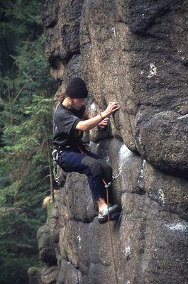 Klettern in Sokoliki
