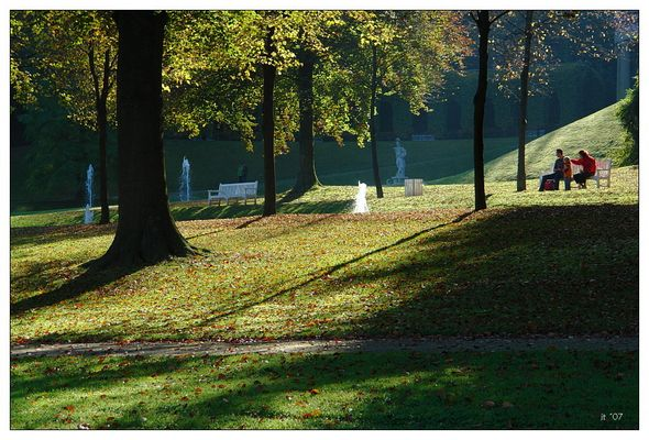 Klever Herbst