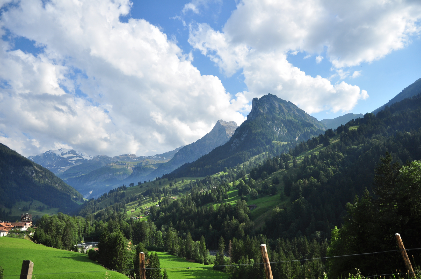 Kliental, Schweiz