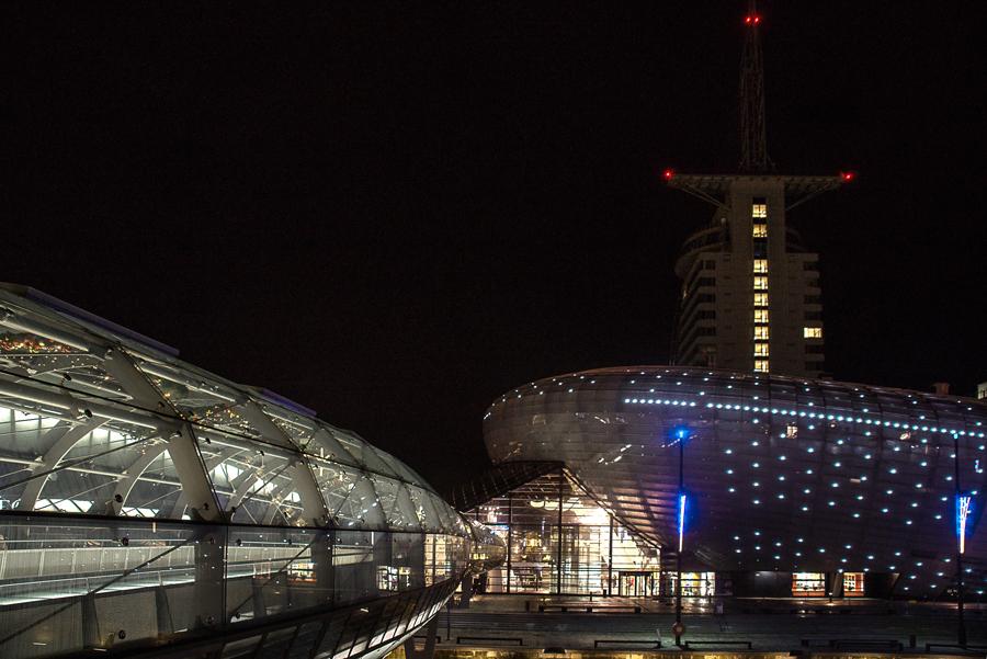 Klimahaus, Bremerhaven (4)