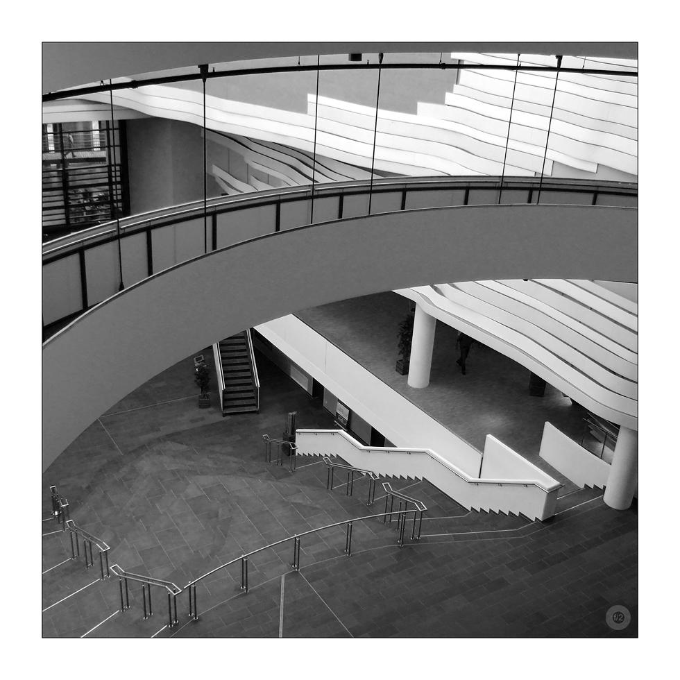 Klimahaus Bremerhaven I