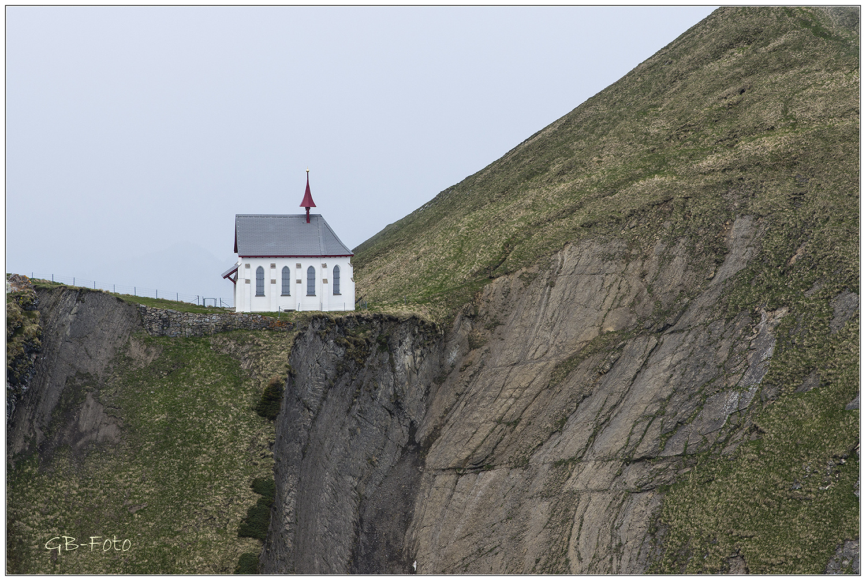 Klimsenkapelle