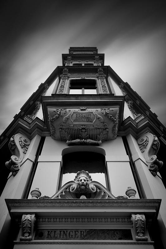 Klinger's Haus