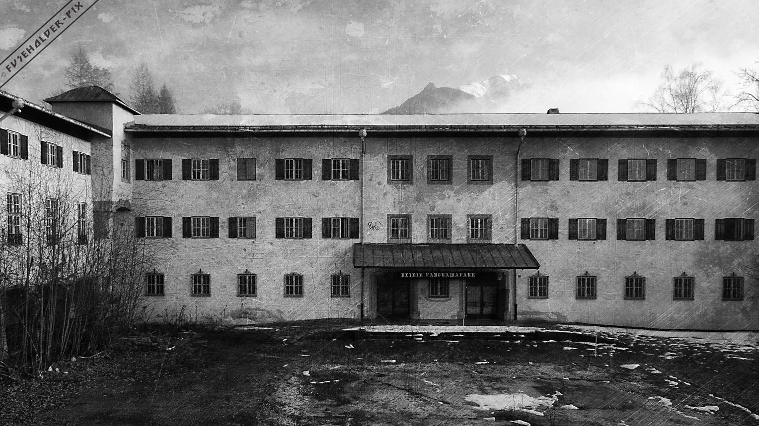 Klinik Panoramapark, No.07