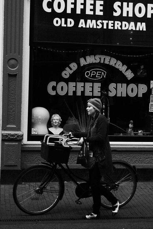 Klischee Amsterdam