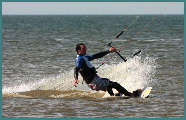 KlitschkO surft