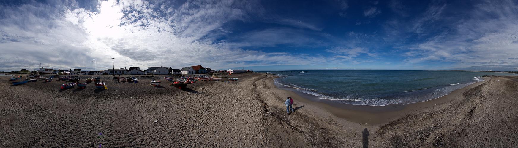 Klittmøller Bay
