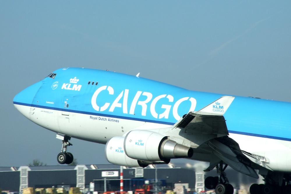 KLM - Cargo ...