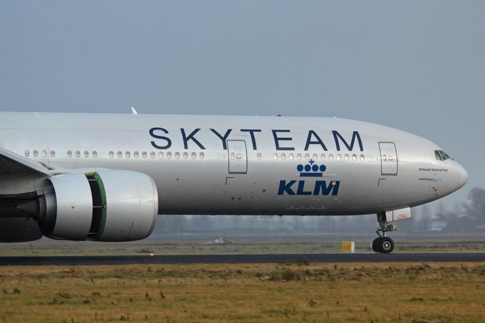 KLM Skyteam