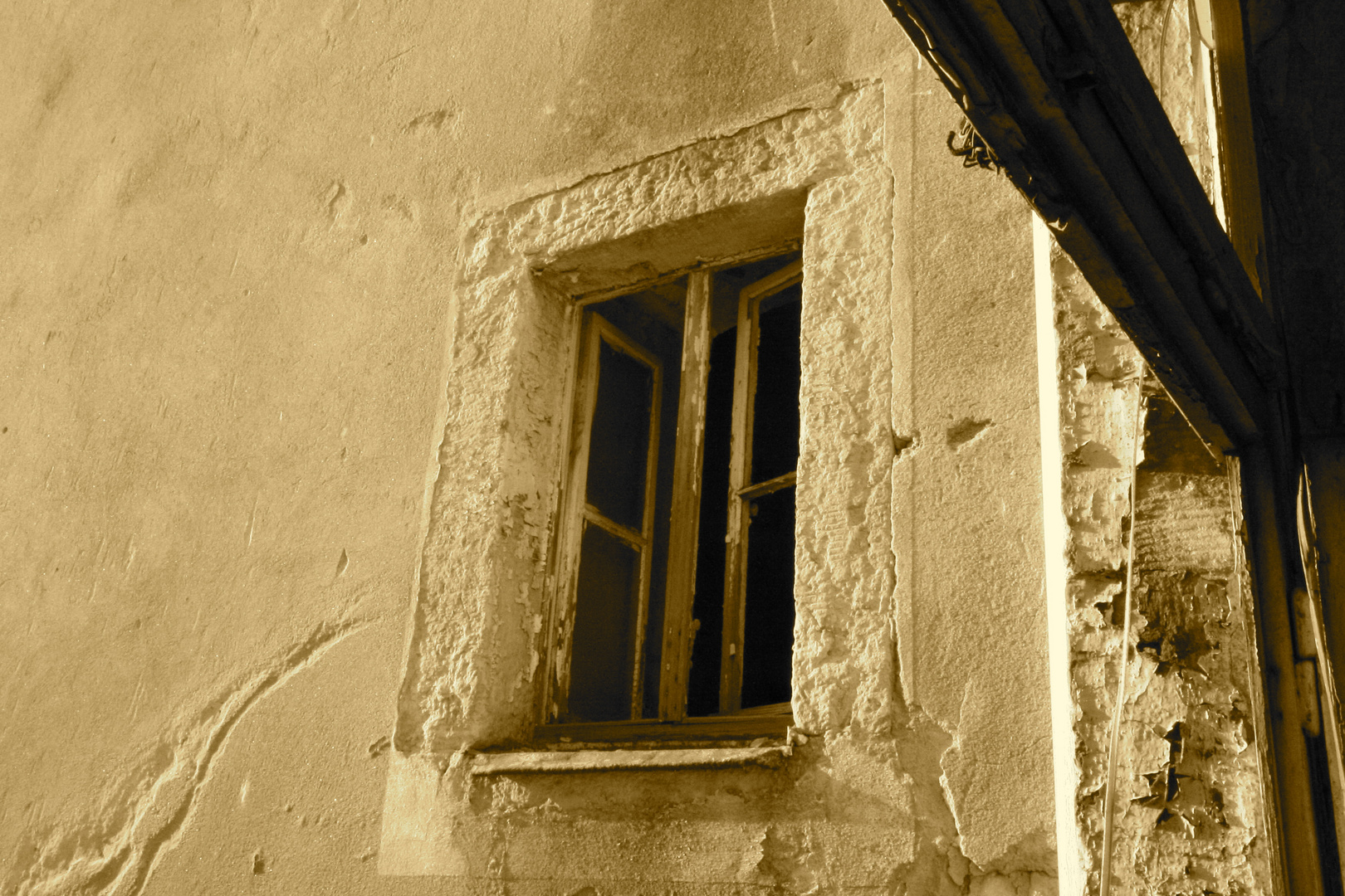 Klofenster