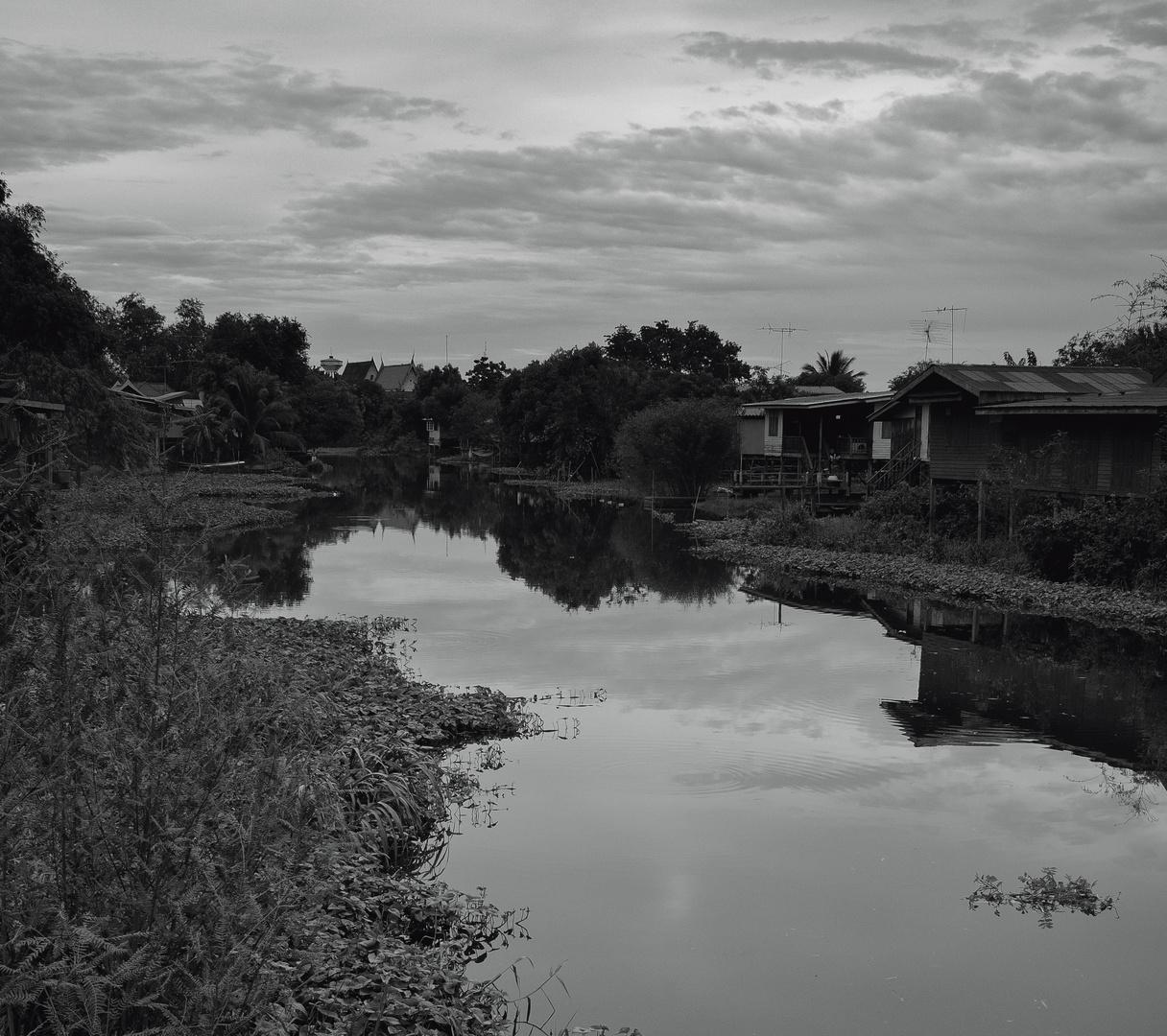 Klong (Ayuthaya)