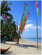 Klong Khong Beach 2