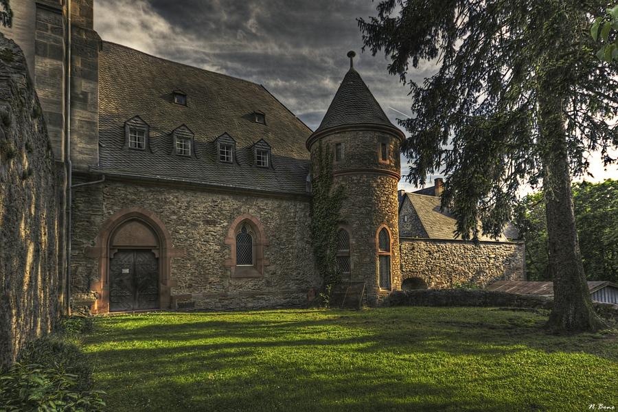 Kloster Altenberg