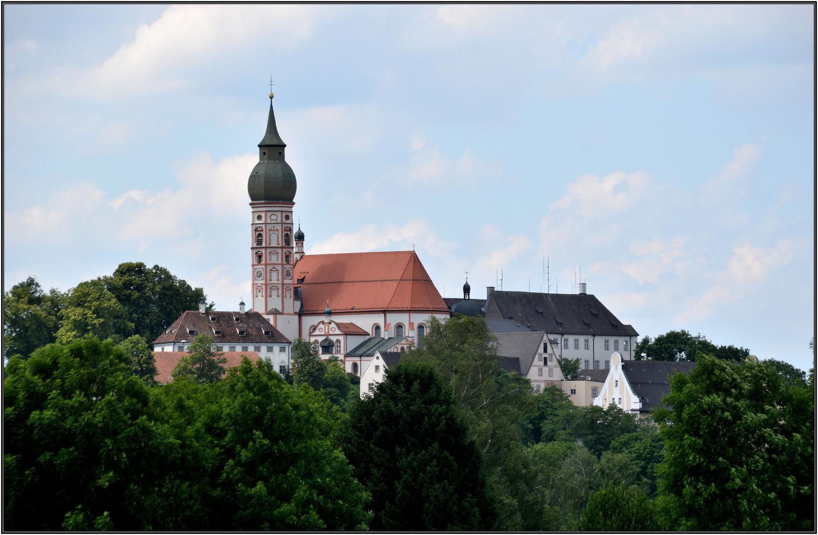 Kloster Andechs (1)