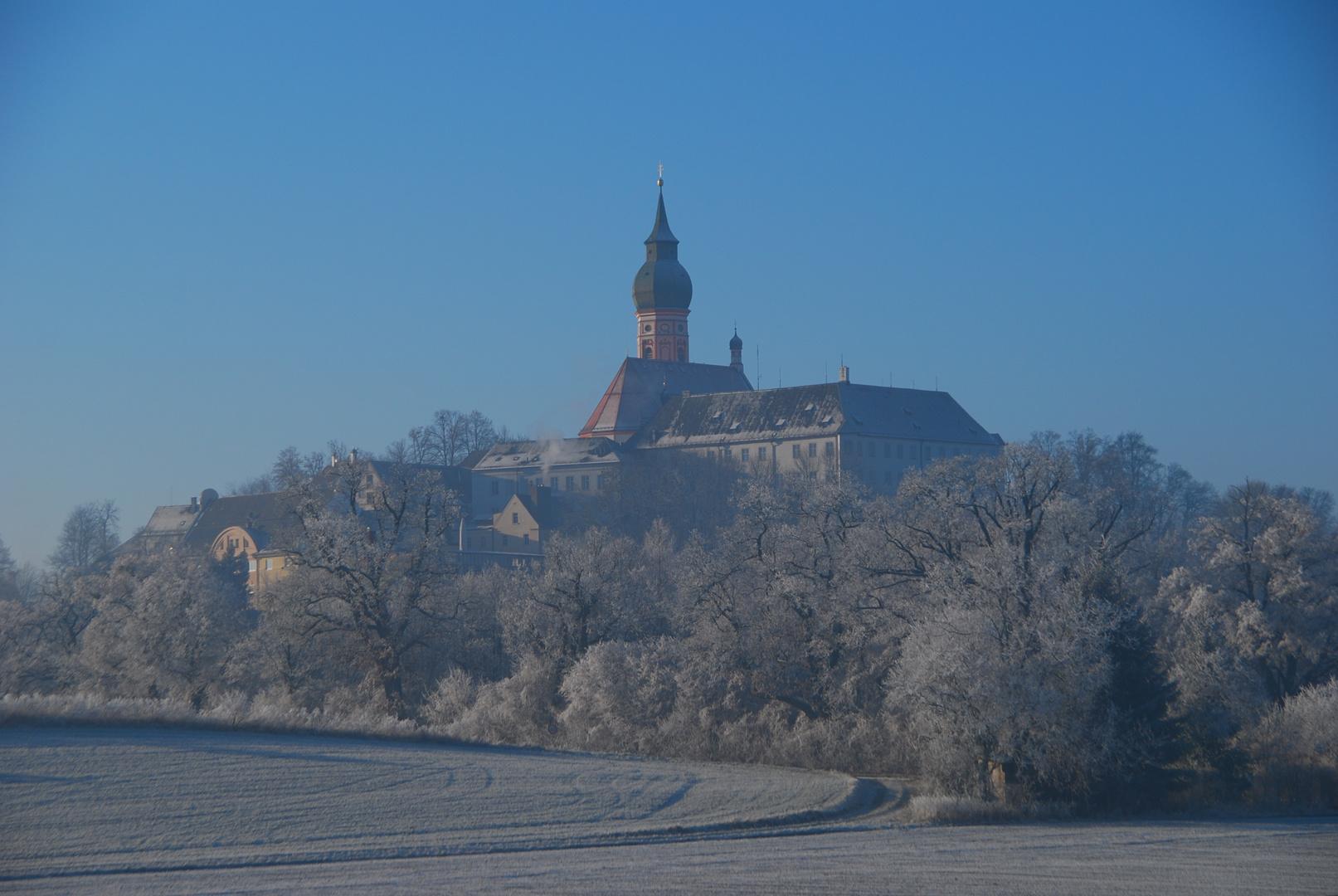 Kloster Andechs, Bayern 110