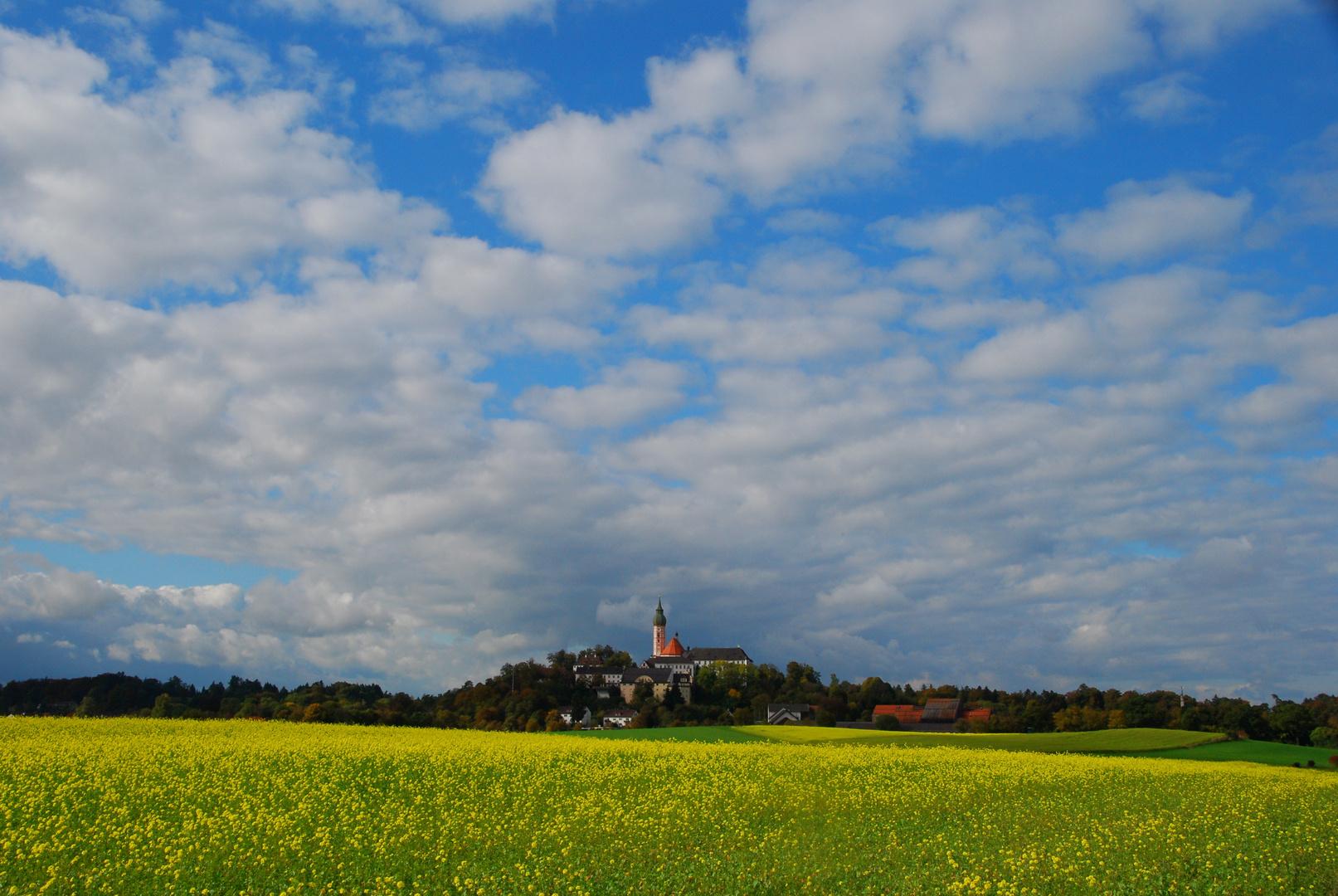 Kloster Andechs, Bayern 119