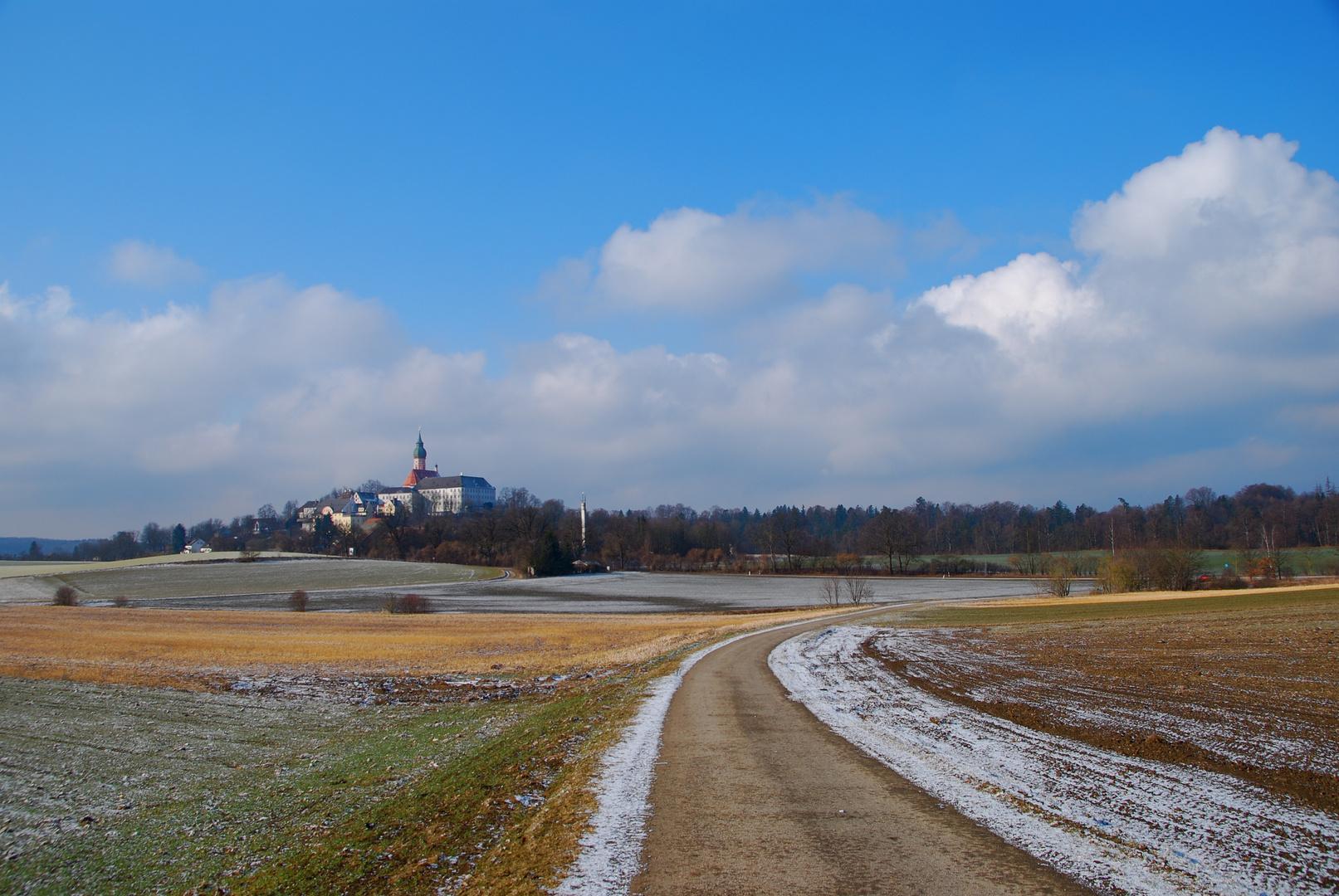 Kloster Andechs, Bayern 138