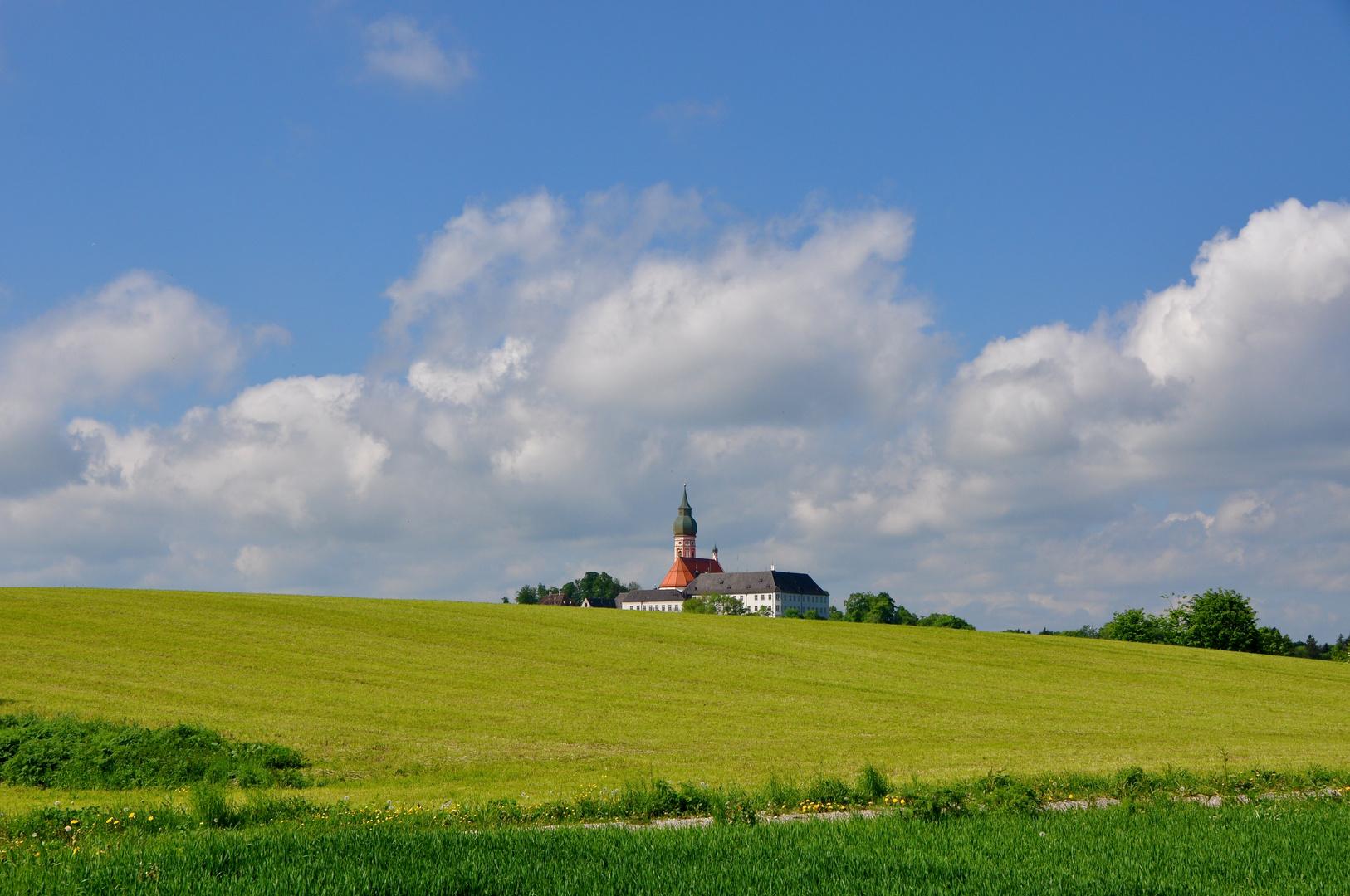 Kloster Andechs, Bayern 151