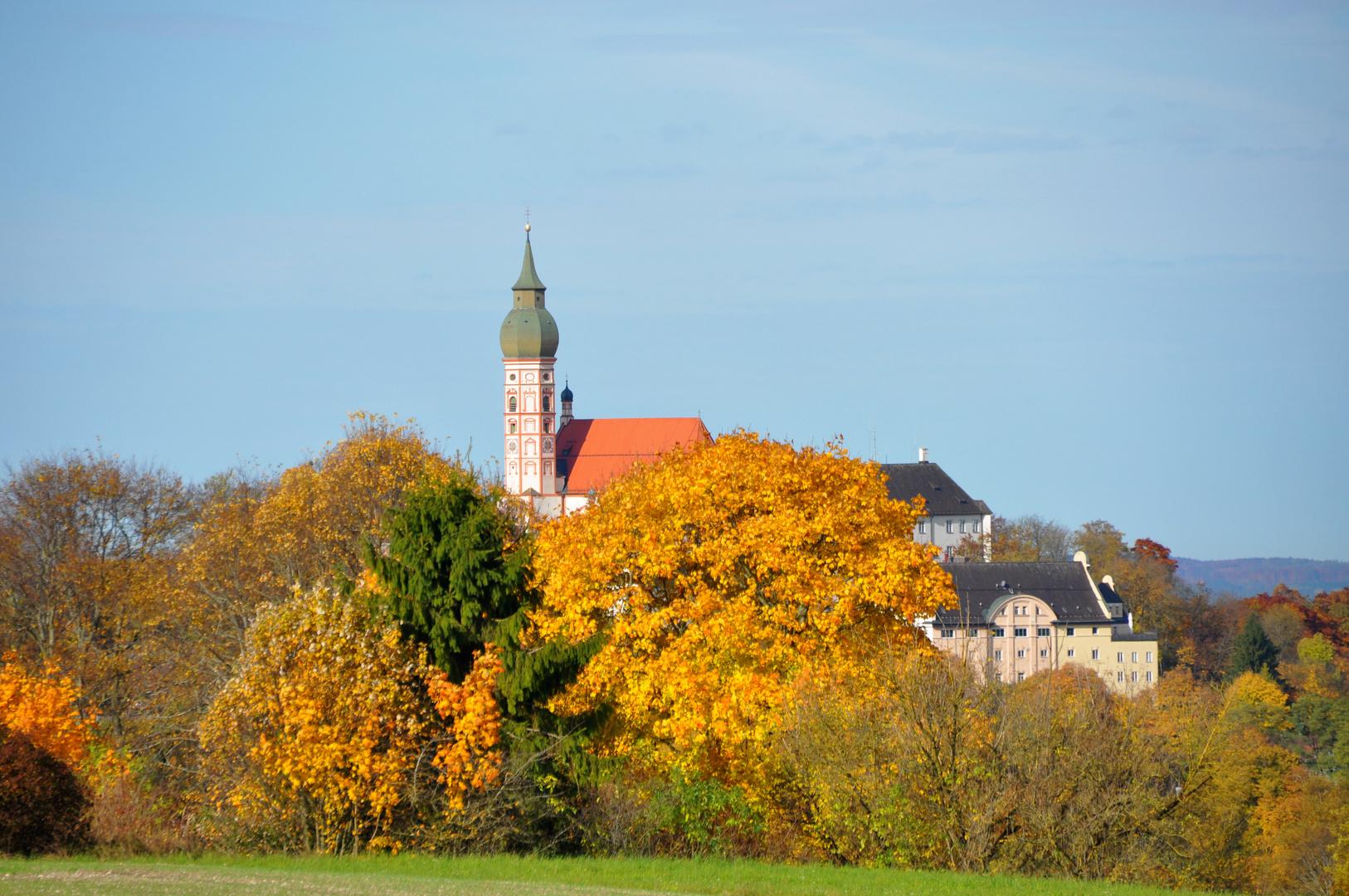 Kloster Andechs, Bayern 168